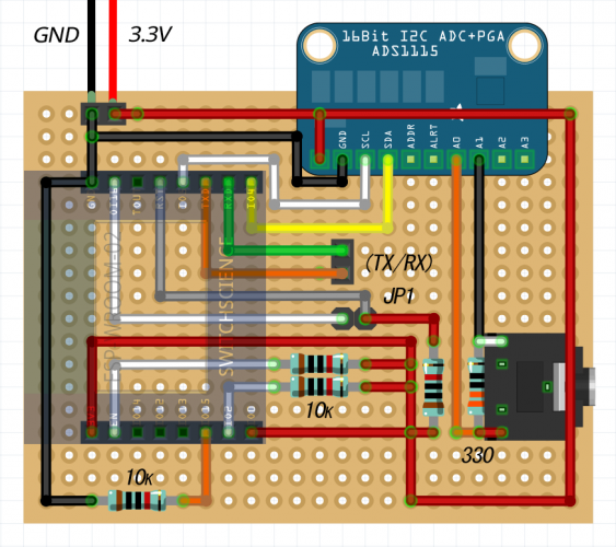 ESP8266-EnergyMonitor-Z