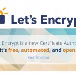 無料SSL証明書をLet's Encryptで取得する