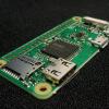 Raspberry Pi Zero Wが届いた。